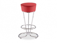 PINACOLADA hocker chrome